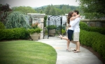KissingintheGarden